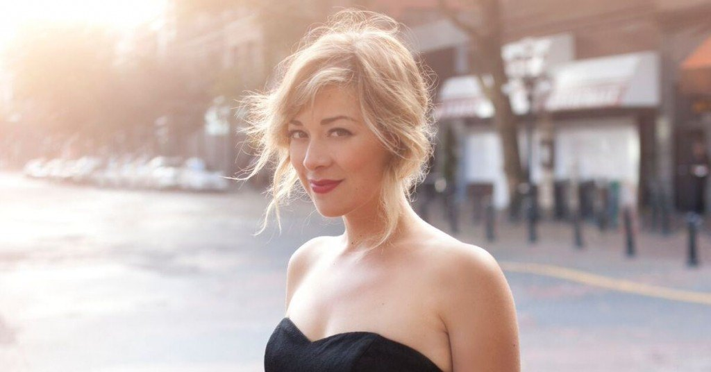Photo of Jill Barber