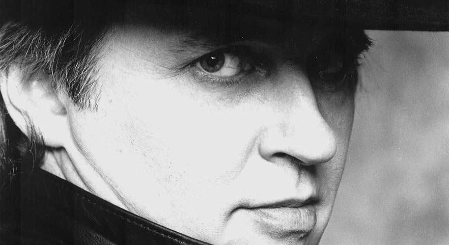 Photo of Ron Hynes